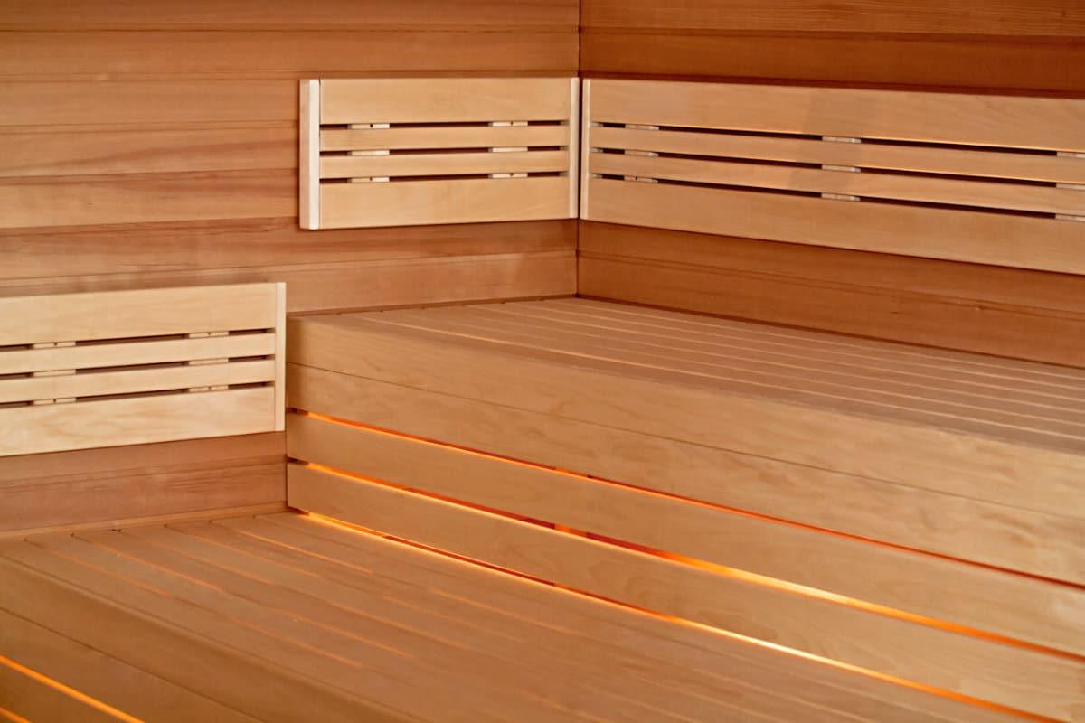 Applications chauffage infrarouge - sauna infrarouge