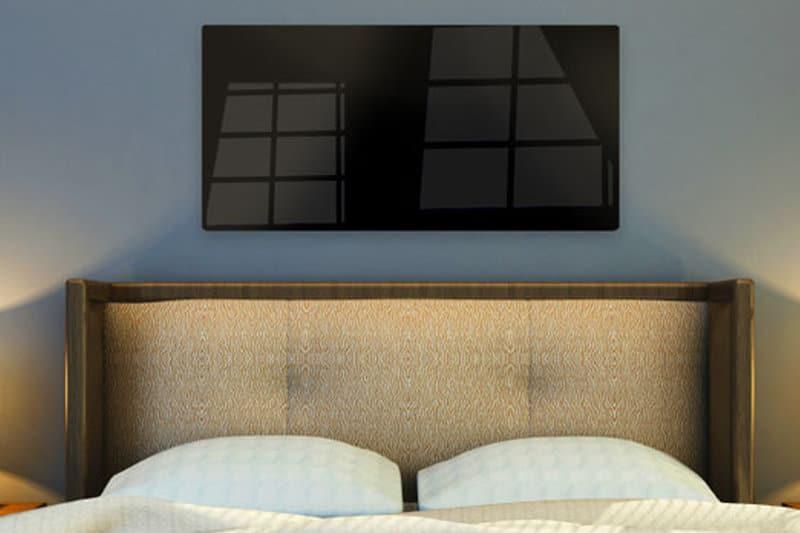 Chauffage infrarouge confort